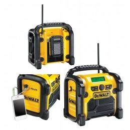 Kompaktowe radio DCR019 FM...