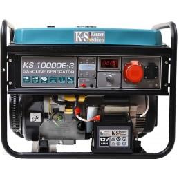Kompresor Fini Bravo VKM 4020-3m