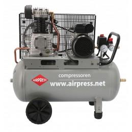 Kompresor HL 310-50 Pro 10...