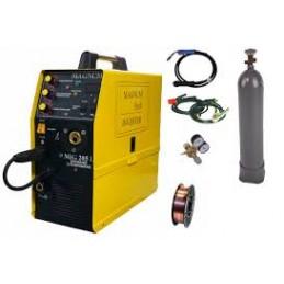 Akumulator LI-Ion VANDER VLI1820