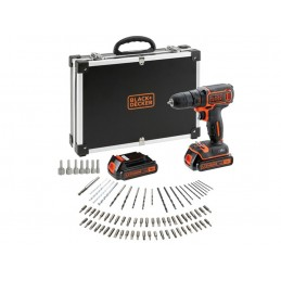BLACK DECKER WKRETARKA 18V...